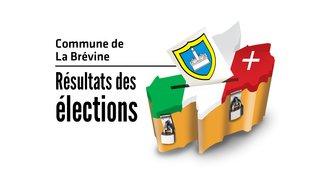 Cantonales 2021: les résultats du 2e tour à La Brévine