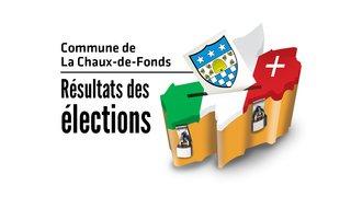 Cantonales 2021: les résultats à La Chaux-de-Fonds