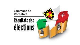 Cantonales 2021: les résultats à Rochefort