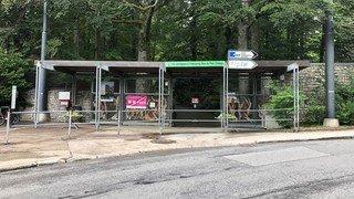 La Chaux-de-Fonds: le zoo du Bois du Petit-Château fait peau neuve