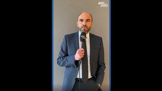 Cantonales neuchâteloises: le «Questions pour une élection» de Laurent Favre