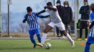 Neuchâtel: dans le foot amateur et juniors, les mesures sont appliquées avec modération