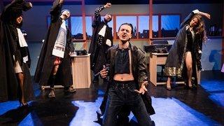 La Chaux-de-Fonds: avec «Chance!», Evaprod promet au public de mourir de rire