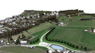 La Chaux-de-Fonds aura son tunnel comme les autres