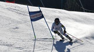 Des athlètes du Giron jurassien face à la relève suisse