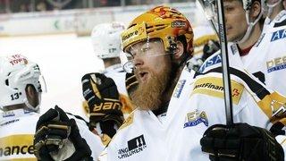 Hockey: Viège enrôle Linus Klasen, un tout gros renfort