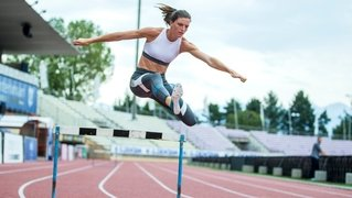 La chronique de Lea Sprunger: «Femke Bol, cette jolie source d'inspiration»