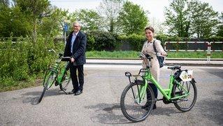 Opération «mobilité douce» pour Milvignes en 2021