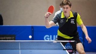 Tennis de table: Lugano se retire du championnat et fait les affaires du CTT La Chaux-de-Fonds