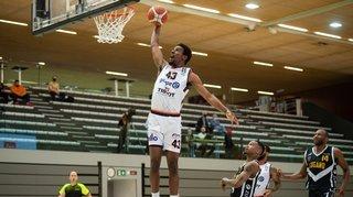 Basketball: une victoire au goût amer pour Union Neuchâtel