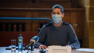 Covid-19: les médecins neuchâtelois ne se précipitent pas pour vacciner dans leur cabinet