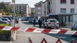 Peseux: une femme de 34 ans tuée à l'arme blanche
