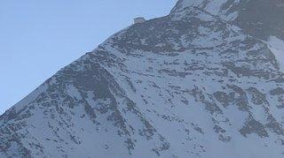 Accident de montagne: chute mortelle au pied du Cervin