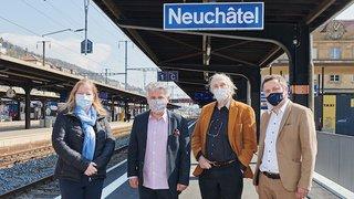 Neuchâtel: une Semaine de l'Europe toujours plus dense