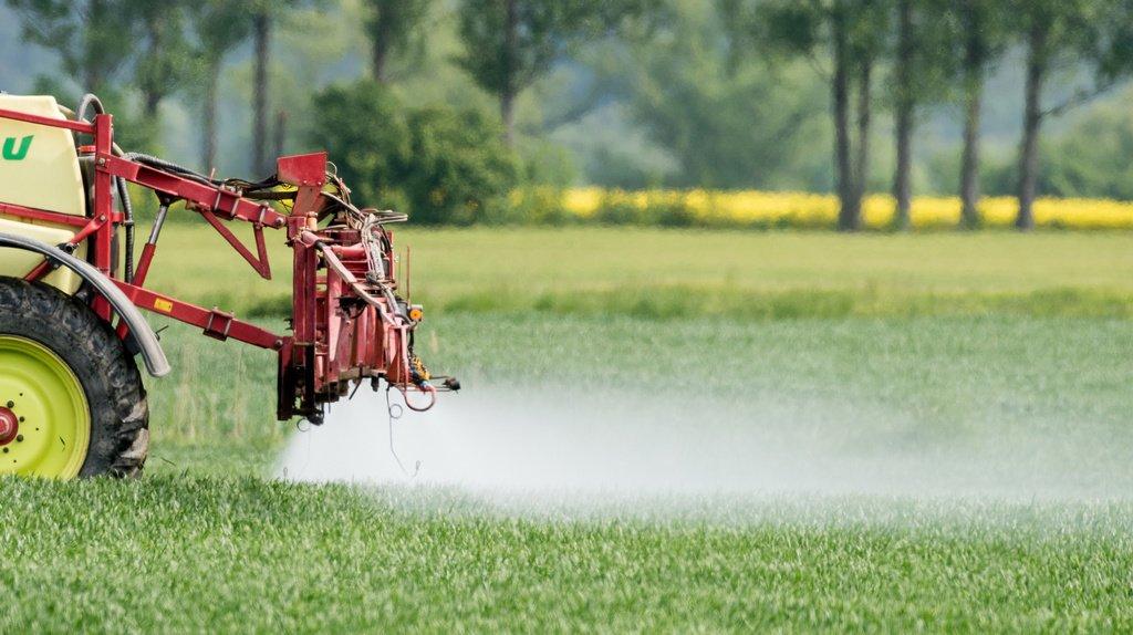 Les Neuchâtelois et les Suisses n'ont pas voulu des initiatives anti-pesticides.