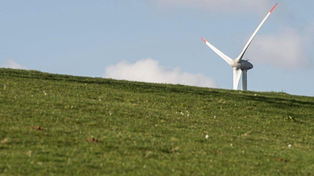 La planification des parcs éoliens fait-elle l'objet de conventions cachées?