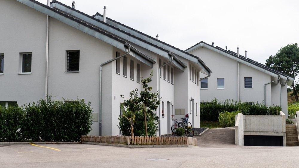 Le marché immobilier neuchâtelois change sous l'influence de nombreuses nouvelles entreprises, qui font évoluer les modèles d'affaires traditionnels.
