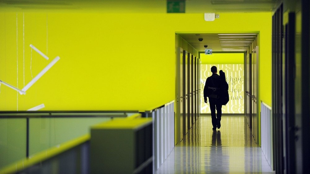 Le Grand Conseil neuchâtelois n'a pas voulu régulariser la situation des enseignants domiciliés à l'étranger, notamment ceux enseignant à temps partiel au Conservatoire.
