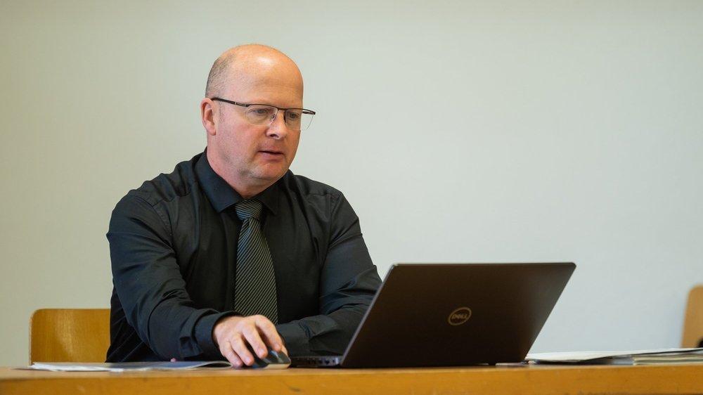 Le chef des finances, Yvan Ryser, a signalé que la réduction des charges s'explique en partie par l'arrêt de certaines activités en raison du Covid.