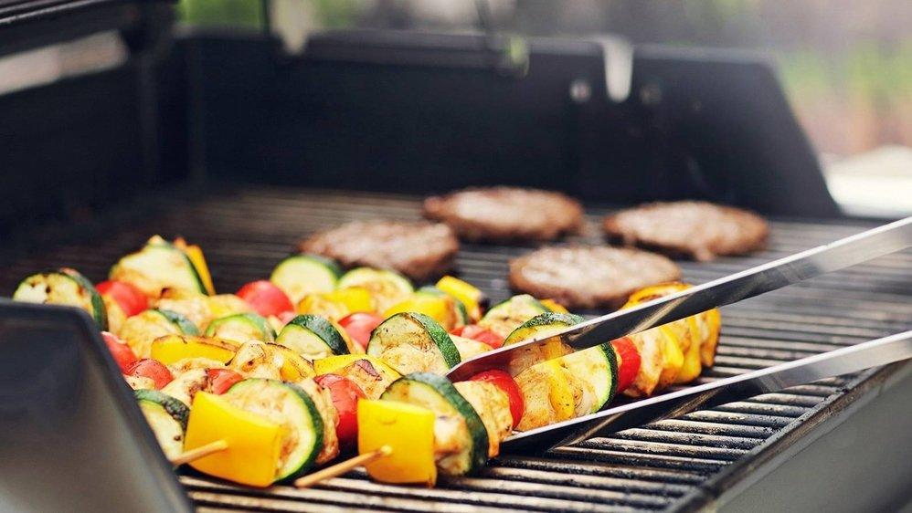 Le barbecue est un art. Mieux vaut s'y préparer.