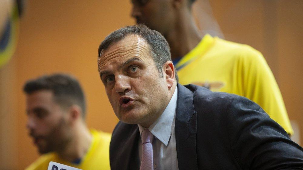 Avec des moyens limités, Dragan Andrejic a forgé une équipe redoutable.