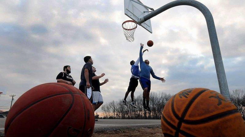 La Chaux-de-Fonds: les Streetdays organisent un tournoi ce samedi 19juin