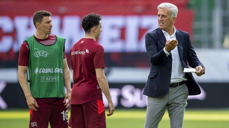 Euro 2021: six Suisses à la découverte d'un grand tournoi