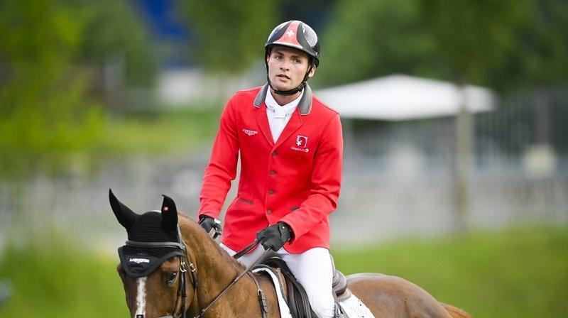 JO de Tokyo: Bryan Balsiger dans la pré-sélection olympique