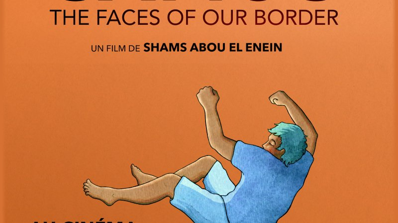 Samos-The Faces Of Our Border / spéciale cinéma !