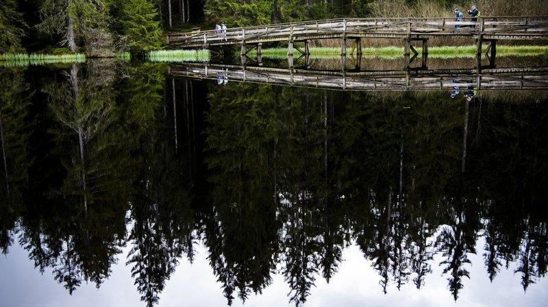 Le Jura veut mieux protéger ses réserves naturelles