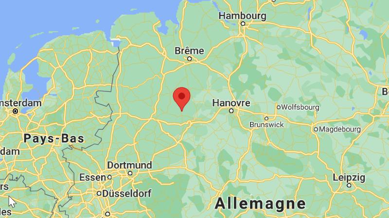 Allemagne: deux morts dans une fusillade à Espelkamp