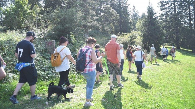 Le Parc du Doubs inaugure son espace découverte
