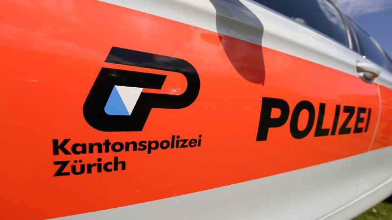 Zurich: il se tue en manipulant sa moto devant son garage