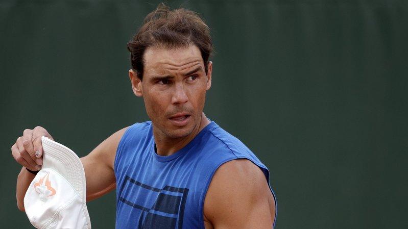 Rafael Nadal: «Personne n'est invincible nulle part»