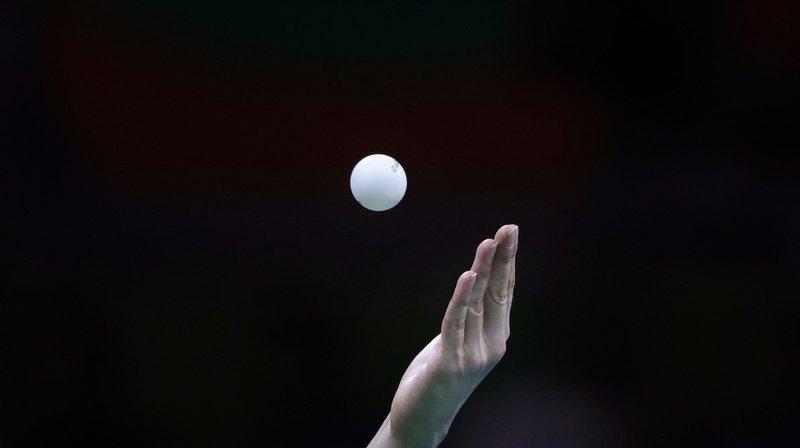 Tennis de table: de bons résultats régionaux aux championnats ANJTT jeunesse