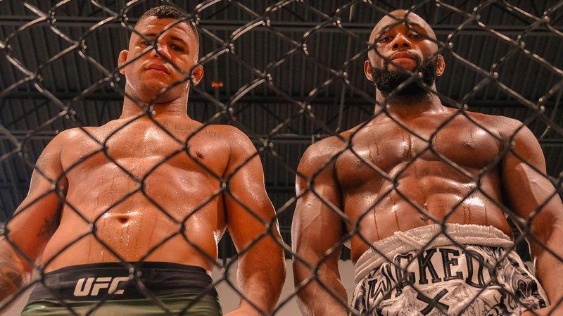 MMA: le Neuchâtelois Ange Loosa n'est plus qu'à une victoire de l'UFC