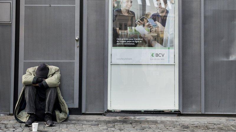 Coronavirus: une alliance sociale demande des mesures contre la pauvreté
