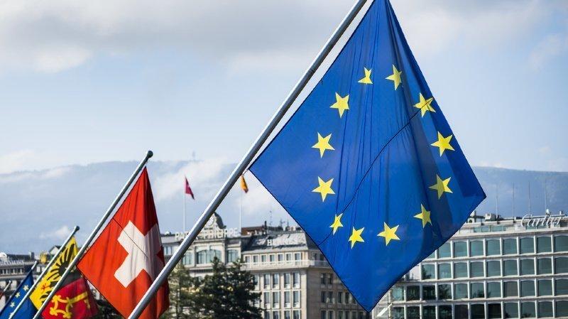18 Etats tiers peuvent en ce moment prendre part sans accord à Horizon Europe.