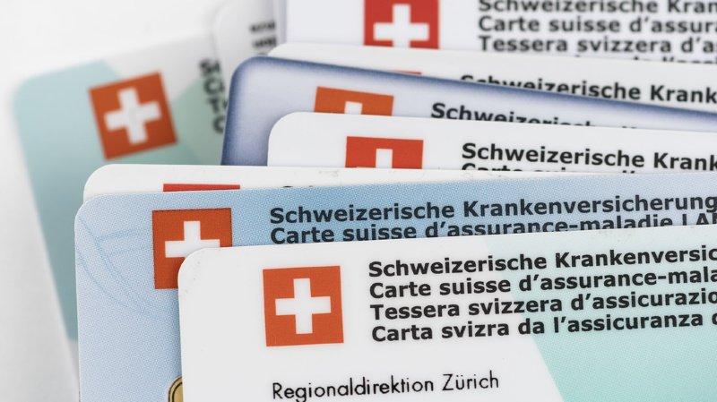 Assurance maladie: vers une hausse contenue des primes en 2022?