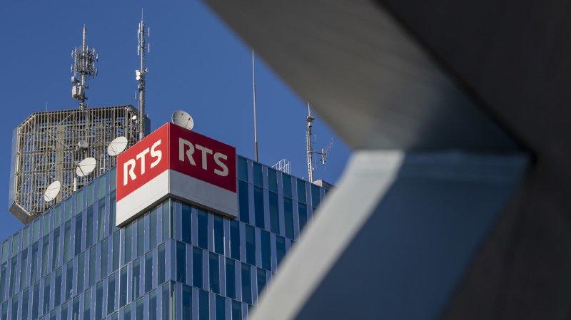Médias: les émissions TTC et Infrarouge victimes de la restructuration à la RTS