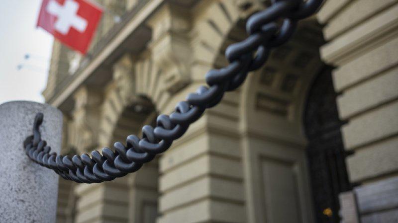 Le Conseil fédéral adopte un budget équilibré pour 2022