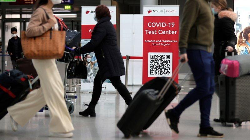 Coronavirus: l'Europe s'accorde sur un certificat numérique Covid