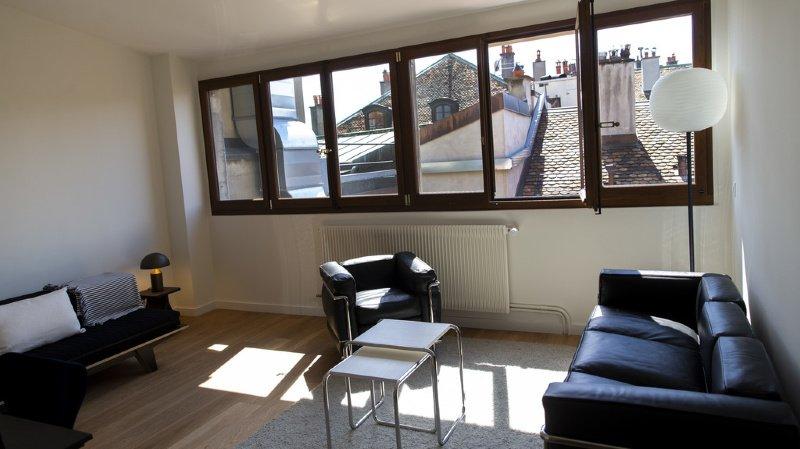 La propriété immobilière, un rêve pour 90% des Suisses