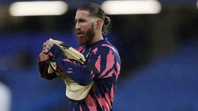 Football – Espagne: Sergio Ramos quitte le Real Madrid