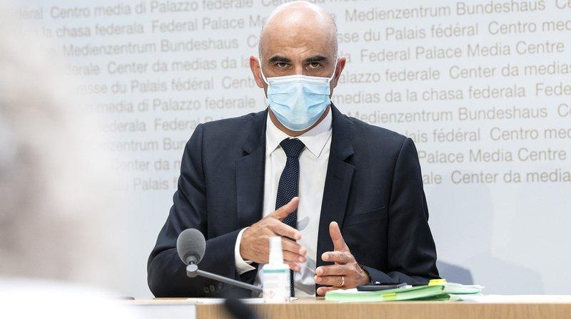 Coronavirus: restos rouverts, 30 à la maison, reprise des grands événements… les décisions de Berne