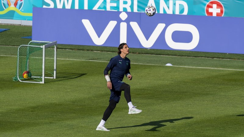 Euro 2021: «Nous sommes plus forts qu'en 2018», affirme Yann Sommer
