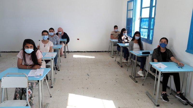 Coronavirus: la Tunisie annonce un confinement général dans quatre régions