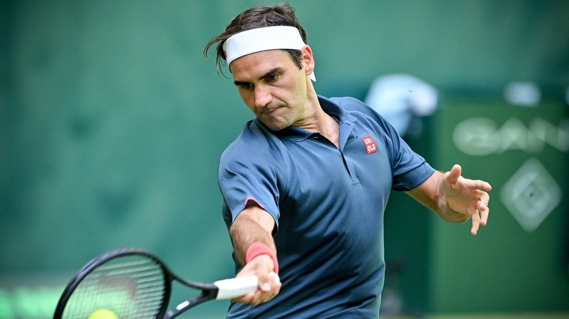 Tennis – Wimbledon: Federer affrontera le Français Mannarino au 1er tour
