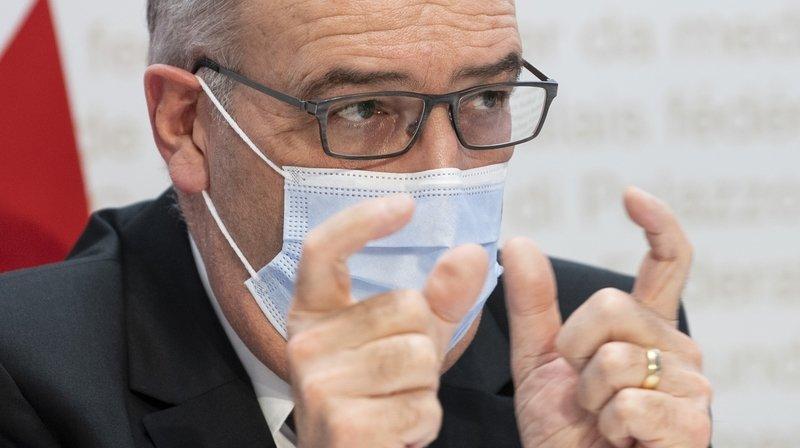SUISSE-UE: l'accord-cadre est enterré, mais les discussions se poursuivent