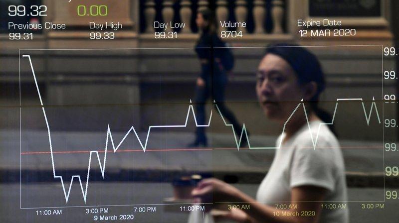Premiers pas en Bourse: «Certains croient qu'il est facile de devenir riche»